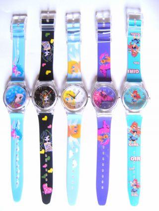 1 Youngster Armbanduhr Girlie Girls Mädchen Kinderuhr Uhr Uhren Armbanduhren Bild