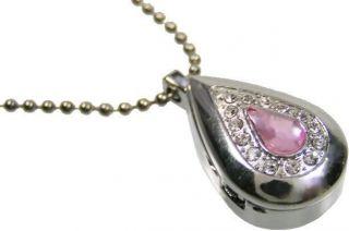 Strass Damenuhr Uhrenkette Kette Silber Kettenuhr UmhÄngen Bild