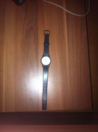 Casio Uhr Lq - 124 - Black Schwarz Bild