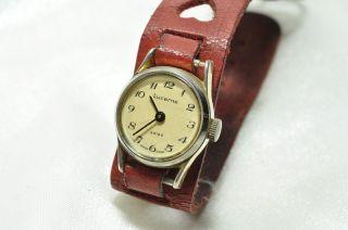 Lucerne Swiss Made Handaufzuguhr Sammleruhr Uhr Bild