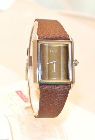 Zentra - Savoy - Damenarmbanduhr / Handaufzug Bild
