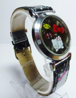 Armbanduhr Uhr Hello Kitty Bild