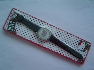 Hello Kitty Armbanduhr Bild