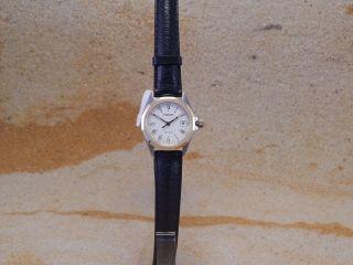 Tissot T 25.  2.  121.  13 Pr100 Damen - Armbanduhr Bild