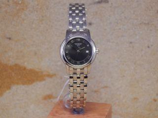 Tissot Quarz T031.  210.  11.  053.  00/ Damen - Armbanduhr W118 Bild