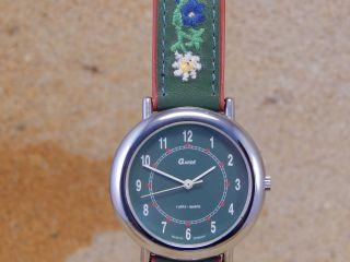 Garde` Damen - Armbanduhr 13 Bild