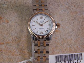 Tissot Damen - Armbanduhr Bild