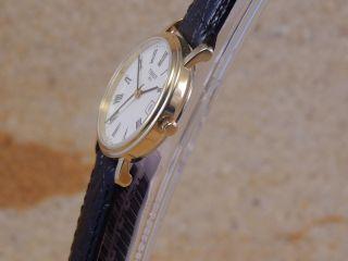 Tissot Damen - Armbanduhr Quarz T52.  5.  121.  13 W42 Bild
