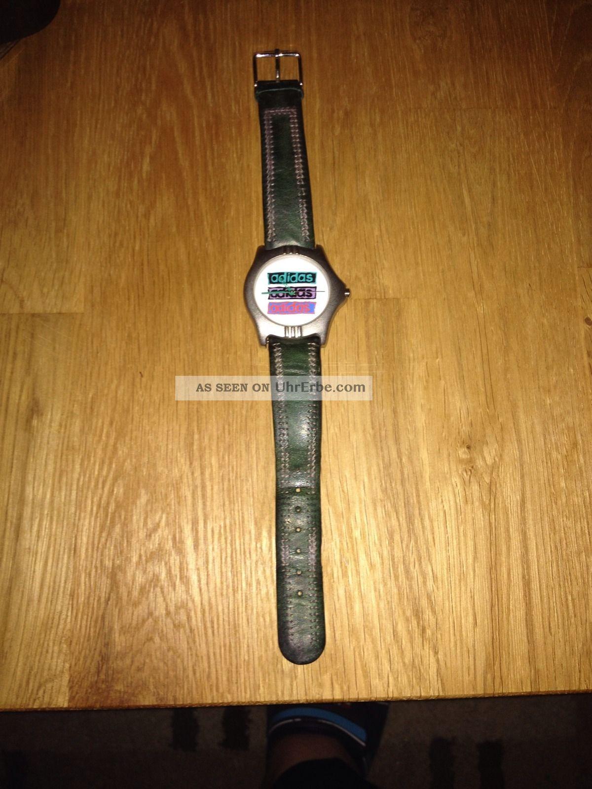 Uhr Von Adidas Armbanduhren Bild