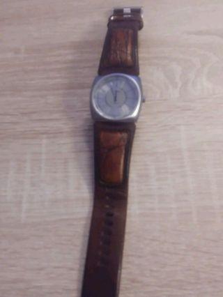 Diesel Uhr Dz1074 Bild