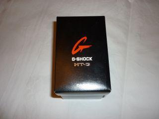 Tolle G - Shock Casio Bild