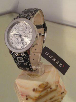 Guess Armbanduhr Mit Quarzwerk Bild