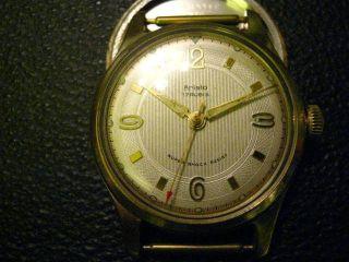 Armbanduhr Aristo Handaufzug Bild