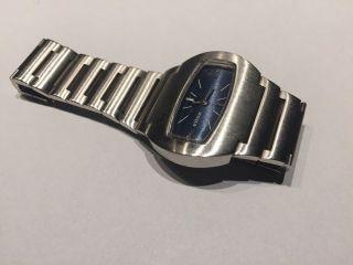 Edox Uhr Bild