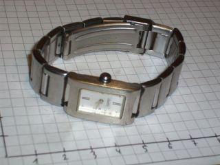 Esprit Uhr Top Bild