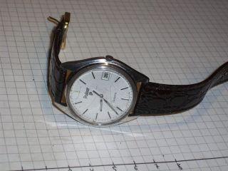 Pulsar Uhr Bild