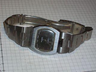 Anker 100 Uhr Mechanisch Zum Aufziehen Läuft Bild