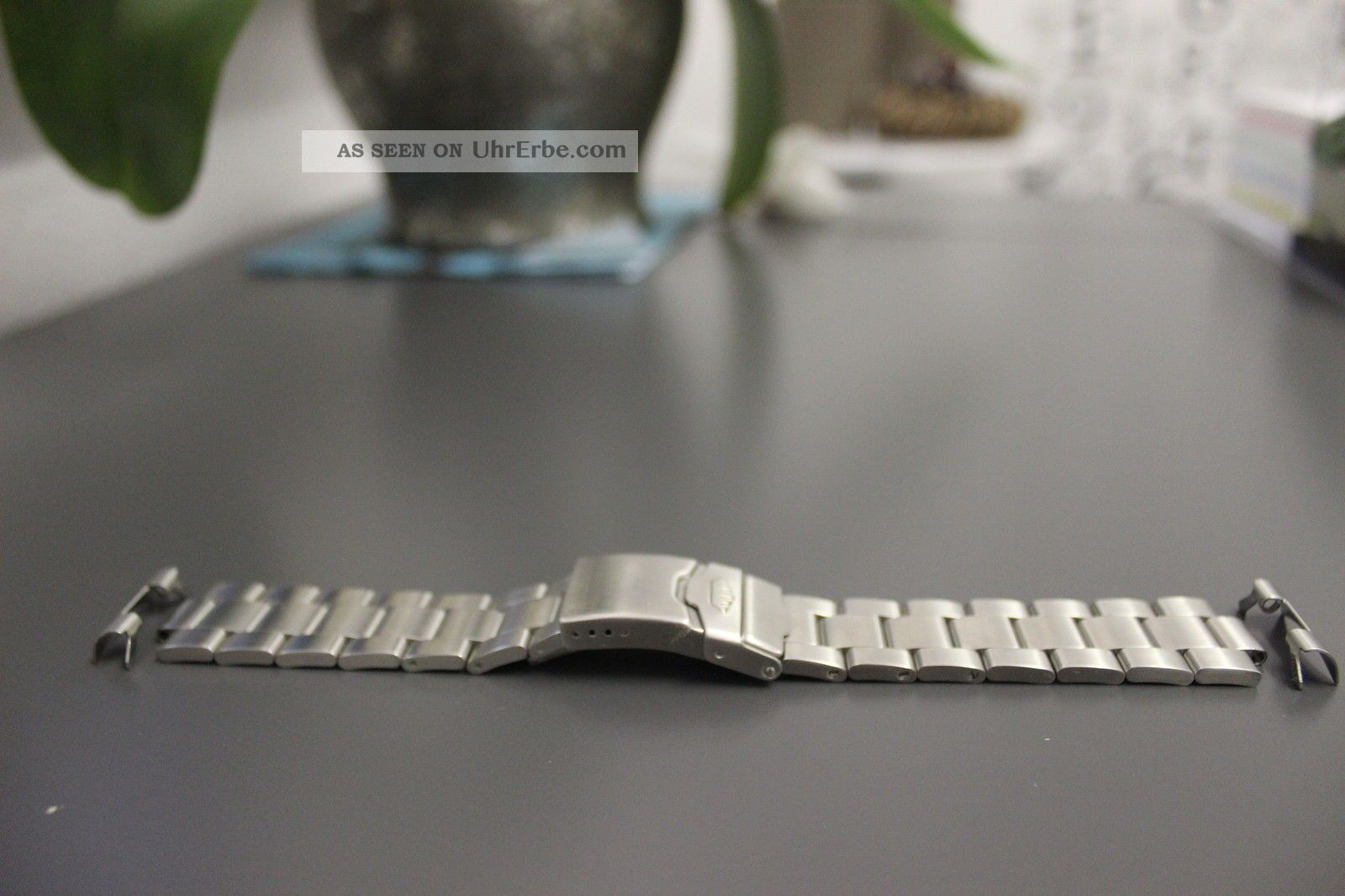 Fortis No B - 42,  Flieger - Stratoliner Edelstahlband Neuwertig Armbanduhren Bild