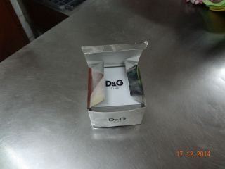 Dolce & Gabbana Dwcf0075,  Armbanduhr,  - Wasserfest,  Stoßfestigkeit Bild