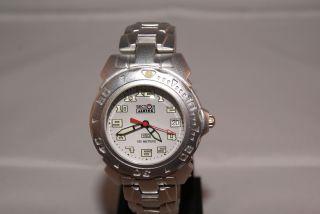 Sector Alutec Armbanduhr Uhr Bild