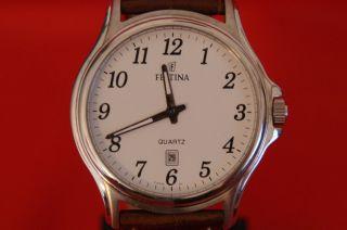 Festina Armbanduhr Uhr Bild