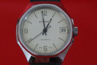 Dugena Armbanduhr Uhr Bild