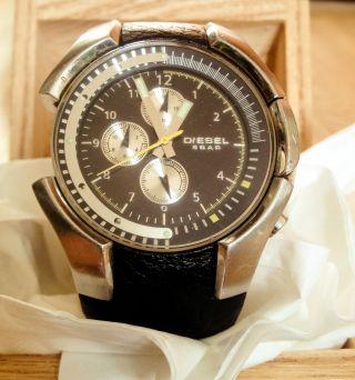 Armbanduhr,  Uhr,  Diesel,  Selten,  Rar,  Sammlerstück,  Clock,  Watch,  Ticker,  Montre,  Orologio Bild