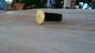Junghans Meister Uhr Armbanduhr Bild