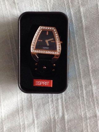 Esprit Uhr Rosegold Bild