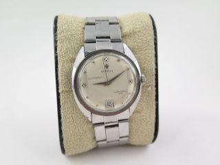 Invicta Eurostar Automatic - Vintage Armbanduhr Bild
