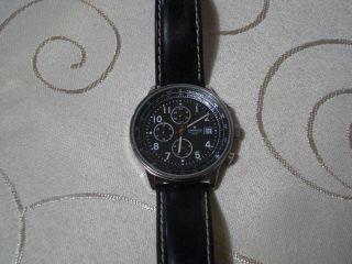 Junghans Chronograph Bild