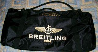 Breitling Reisetasche Bild