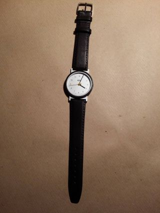Braun Uhr Armbanduhr 4789 Silberfarbig ◄ Bild