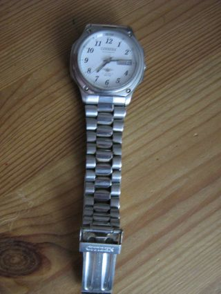 Armbanduhr Citizen Automatic Bild