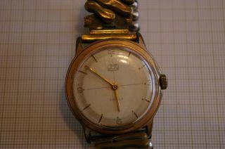 Armbanduhr Ruhla Bild