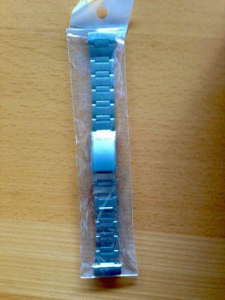Uhrenarmband Für Seiko 6139 - 6002 6139 - 6005 Pogue Pepsi Bild