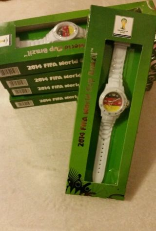 Ice Watch Uhr Armbanduhr Bild