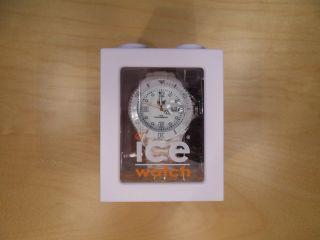 ,  Ice Watch - Sili White Uni - Si.  We.  U.  S.  09 - Wie, Bild