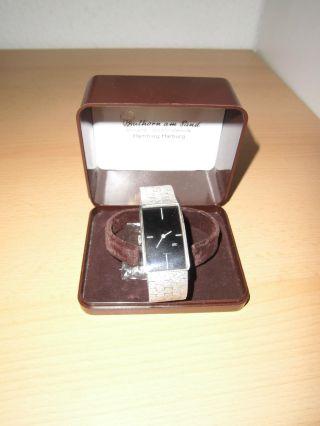Cito Armbanduhr 925 Weißgold Bild