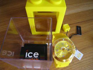 Ice Watch Yellow Sili Big Bild