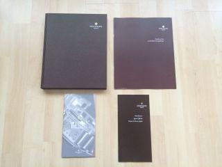 Patek Philippe Katalog 199 Seiten (buch) Mit Preislieste August 2006 Bild