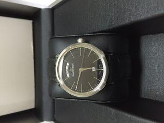 Maurice Lacroix Lc 1007ar 12674 Armbanduhr Les Classiques Day/date - Bild