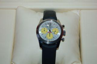 Girard - Perregaux Ferrari F1 - 2000 Chronograph Limited Edition 2000st Uvp5320€ Bild