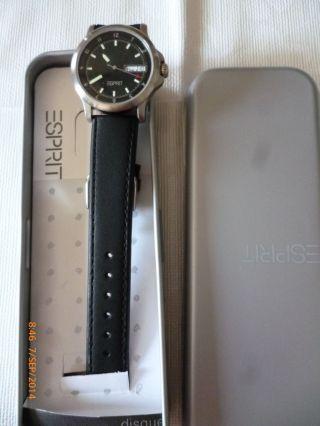 Armbanduhr Esprit Nie Getragen Bild