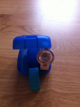 Casio Baby G Uhr Bild