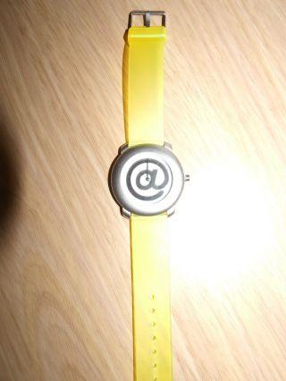 10 Neue Armbanduhren,  Neue Batterien,  10 Ersatzbatterien,  Top Bild