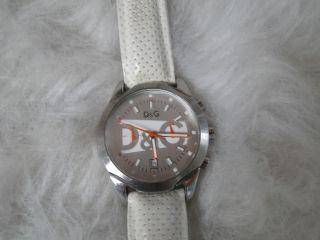 D&g Unisex Uhr | Dolce&gabbana | Wasserfest Bild