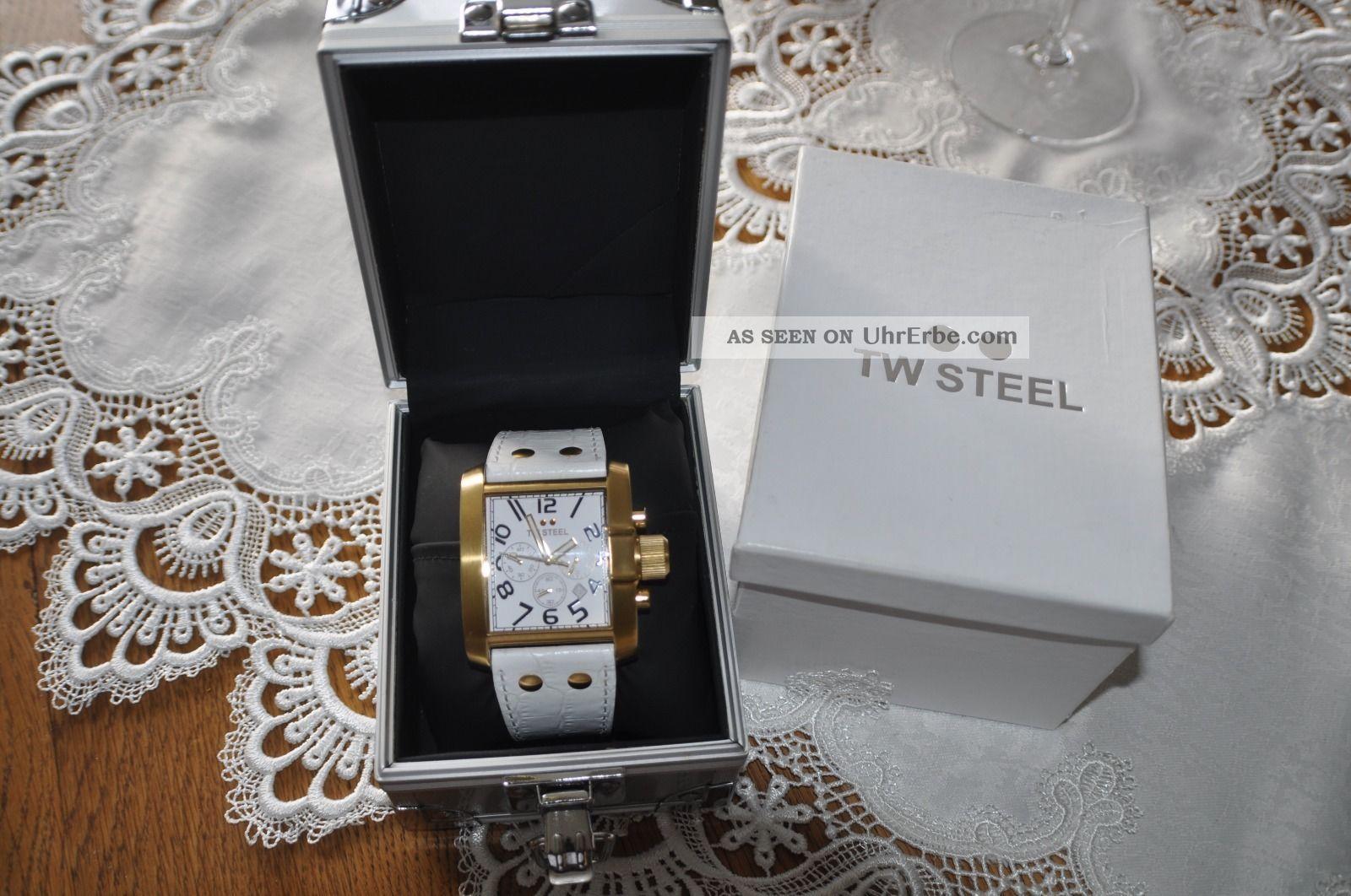 Tw Steel 108 Armbanduhren Bild
