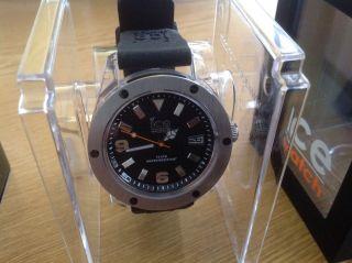 Ice Watch Xxl Carbon Schwarz Xx.  Sr.  Xl.  S.  11 Bild