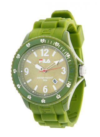Fila Armbanduhr,  Uhr,  Watch,  Fa1023 - G - Gn Bild